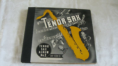 1946-tenor-sax-album-no-2-10-78rpm-savoy-record-set-s-502-excellent-rare-set_902076
