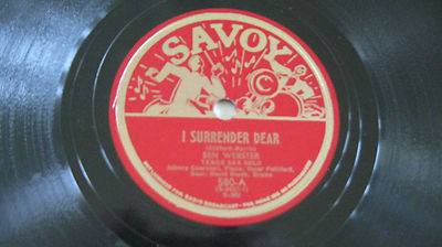 1946-tenor-sax-album-no-2-10-78rpm-savoy-record-set-s-502-excellent-rare-set_902081
