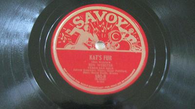 1946-tenor-sax-album-no-2-10-78rpm-savoy-record-set-s-502-excellent-rare-set_902082