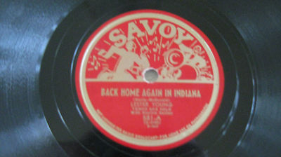 1946-tenor-sax-album-no-2-10-78rpm-savoy-record-set-s-502-excellent-rare-set_902083