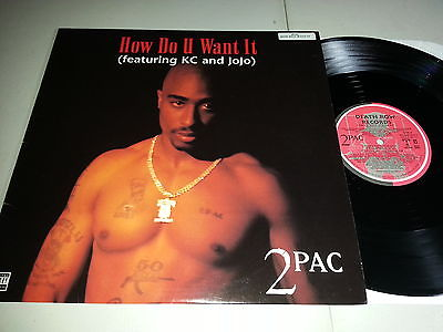 Do you want it by tupac