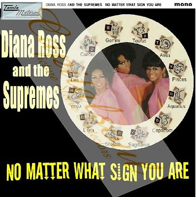 Image result for supremes no matter what sign you are