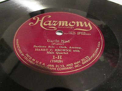 78-harmony-1-h-harry-c-browne-goodbye-liza-jane-uncle-ned_11688769