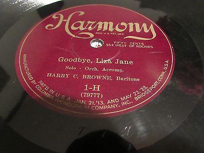 78-harmony-1-h-harry-c-browne-goodbye-liza-jane-uncle-ned_11688770