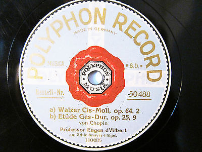 The Almost Complete Guide to Dating 78 Rpm Records