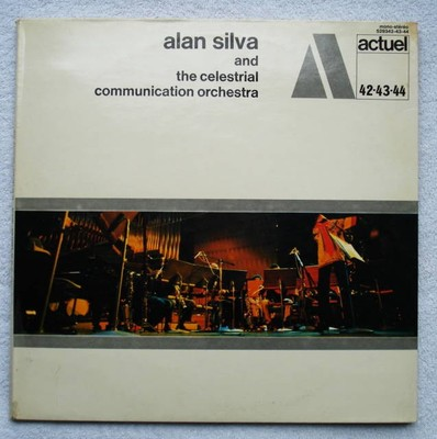 alan silva and the celestrial communication orchestra actuel 42 43 44