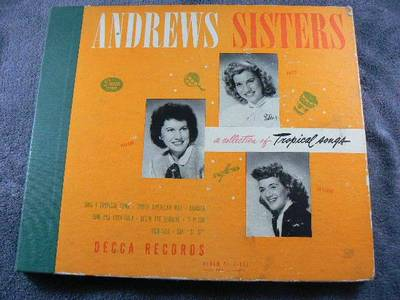 Andrews-sisters-decca-78-album-set-551-a-collection-of-tropical-songs_3598429