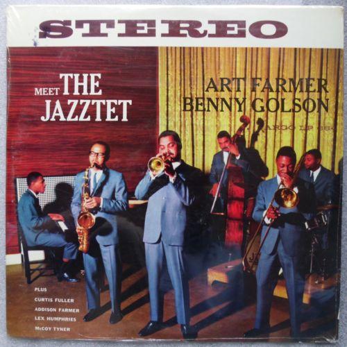 meet the jazztet allmusicconverter