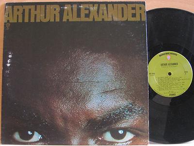 ¿Qué estáis escuchando ahora? - Página 2 Arthur-alexander-1972-usa-stereo-warner-bros-ex-lp-bs-2592-rare-2nd-album_1383779