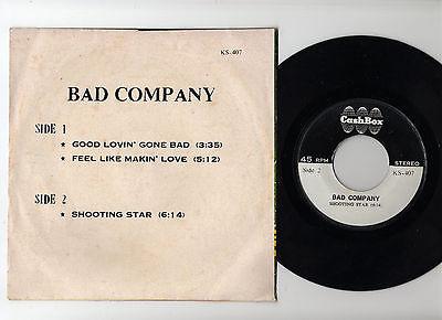 Bad-company-feel-like-makin-love-shooting-star-thailand-thai-7-45-ep-single-ps_10273245