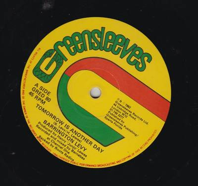 Barrington Levy Barington Levy - Joe Gibbs and The Professionals - My Woman - She Is A Problem