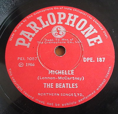 Beatles-michelle-you-won-t-see-me-impos-ly-rare-india-prs-1966-78-rpm-see_13724025