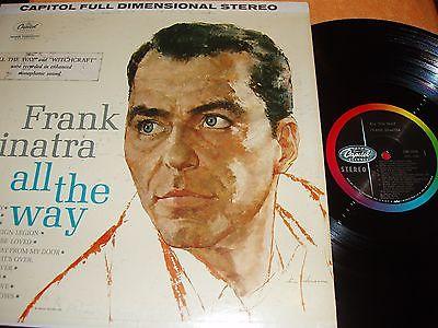 Frank Sinatra // Rare Record Price Guide - Lenin Imports