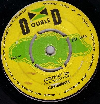 Caribbeats-skinhead-reggae-double-d-dd101-highway-300-i-think-of-you-rare-45_6847388