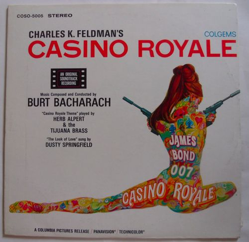 Casino royale ost flac fever queen slot machine
