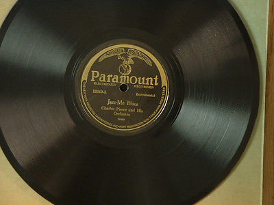 Charles-pierre-jazz-me-blues-sister-kate-paramount-12640-78-rpm_6845519