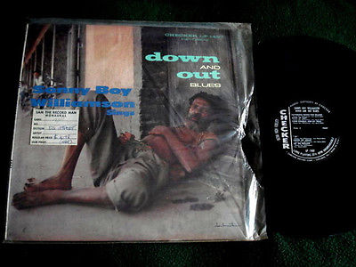 Checker-lp-f1437-sonny-boy-williams-down-and-out-blues-black-silver-new_7687757