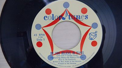 Color-tunes-jump-jump-of-holiday-house-in-do-you-believe-in-elves-45rpm-1952_2606086