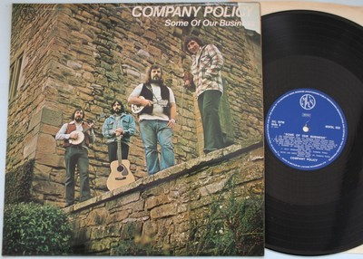 Company-policy-some-of-our-business-1975-uk-lp-scottish-folk-near-mint_1165263