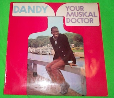 Dandy Everybody Loves A Winner