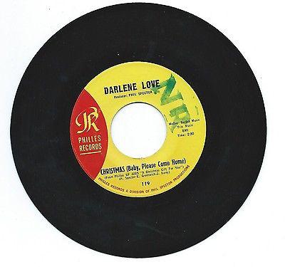 darlene love christmas baby please come home 1963 - Darlene Love Christmas Baby Please Come Home