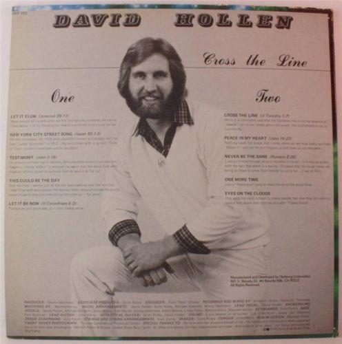 David-hollen-cross-the-line-lp-rare-private-xian-aor-modern-soul-funk-hear_6256413