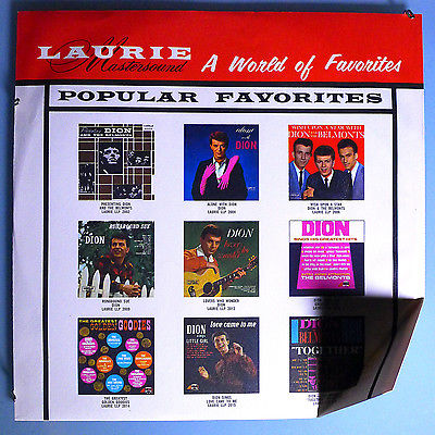 Dion-belmonts-presenting-insanely-rare-orig-59-laurie-stereo-lp-mint_5292265