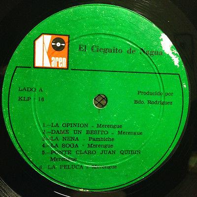 El-cieguito-de-nagua-la-aspirina-rare-vg-karen-records-klp-16_8260444