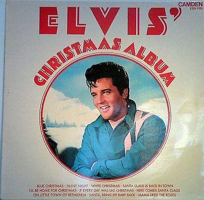 Elvis Christmas Album Vinyl.Roots Vinyl Guide