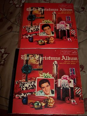 Elvis-presley-rare-two-gatefold-record-albums-loc-1035-christmas-album-mint_1798195