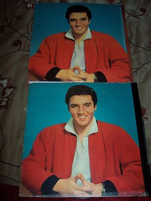 Elvis-presley-rare-two-gatefold-record-albums-loc-1035-christmas-album-mint_1798199