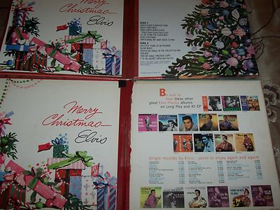 Elvis-presley-rare-two-gatefold-record-albums-loc-1035-christmas-album-mint_1798200