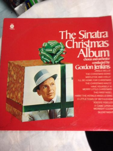 Frank Sinatra | Album Discography | AllMusic