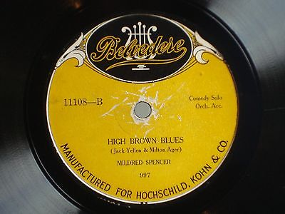 Full text of The almost complete 78 rpm record dating guide (II)