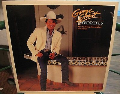 George-strait-favorites-for-the-future-homemakes-rare-country-lp-near-mint_6466622