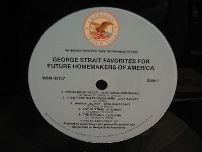 George-strait-favorites-for-the-future-homemakes-rare-country-lp-near-mint_6466634