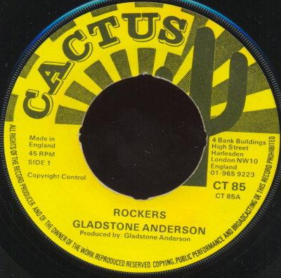 VOS DERNIERS ACHATS - Page 3 Gladstone-anderson-rockers-uk-orig-revive-thriller_225564
