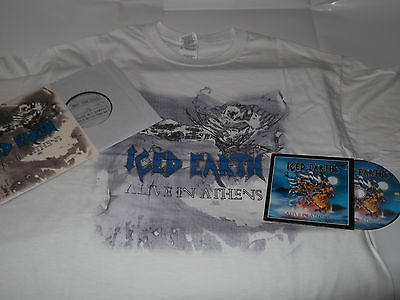 Iced-earth-alive-in-athens-promo-box-w-7-single-cd-t-shirt--2_7682099