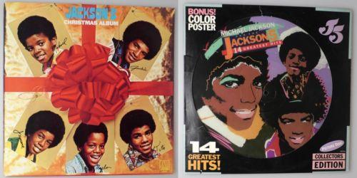 Jackson 5 Christmas.Roots Vinyl Guide