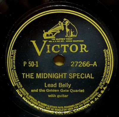 lead-belly-the-midnight-special-1940-vic
