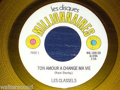 ton amour a change ma vie