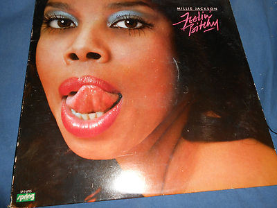 Millie Jackson Feelin Bitchy