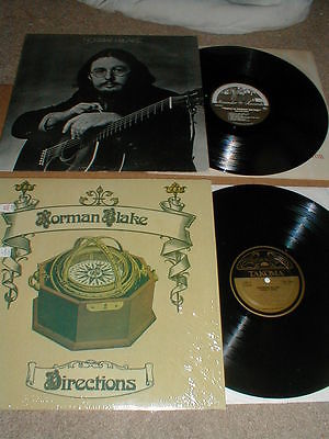 Norman-blake-2-lp-lot-s-t-directions-70-s-rounder-takoma-ssw-acoustic-folk-psych_3798485