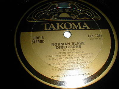 Norman-blake-2-lp-lot-s-t-directions-70-s-rounder-takoma-ssw-acoustic-folk-psych_3798520