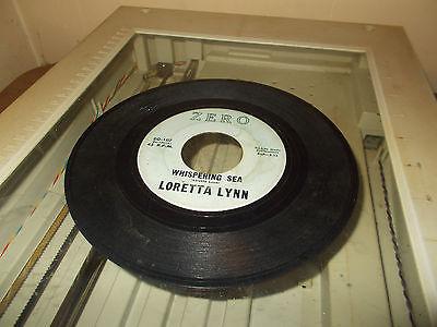 Original1960-loretta-lynn-first-record-on-zero-107-i-m-a-honky-tonk-girl-nice_10532854