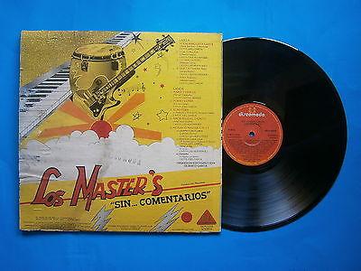 Orquesta-los-masters-sin-comentarios-latin-cumbia-guaracha-lp_12709312