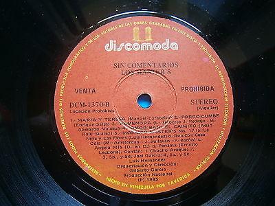 Orquesta-los-masters-sin-comentarios-latin-cumbia-guaracha-lp_12709323