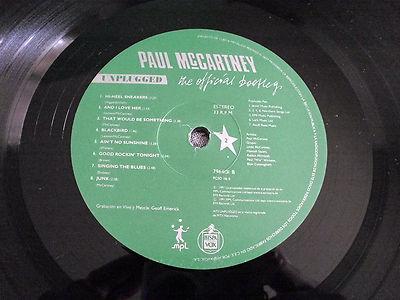 Best sounding bootleg LPs? | Page 3 | Steve Hoffman Music Forums