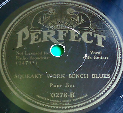 Poor-jim-78-rpm-blue-worried-woman-squeaky-work-bench-blues-perfect-0278_7849939