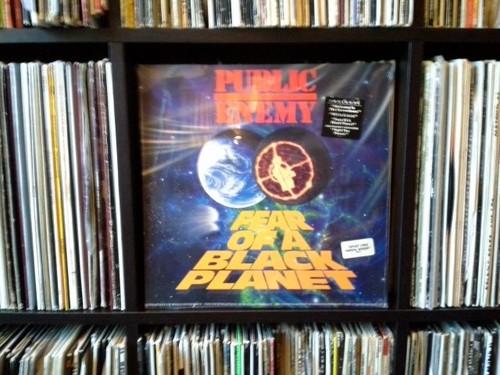 Fear Of A Black Planet Vinyl